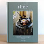 Boekrecensie: Time