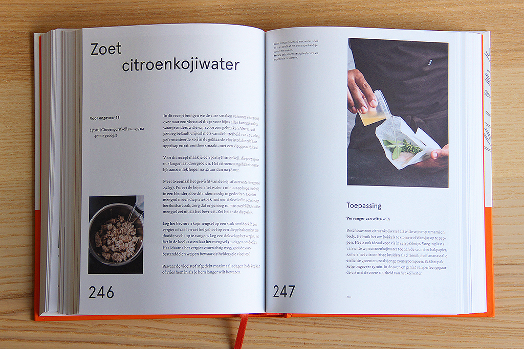 Boekrecensie: Noma's Handboek voor Fermenteren @ Lauriekoek.nl