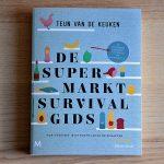 Boekrecensie:  De Supermarktsurvivalgids