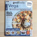 BBC Good Food's Vega winterspecial