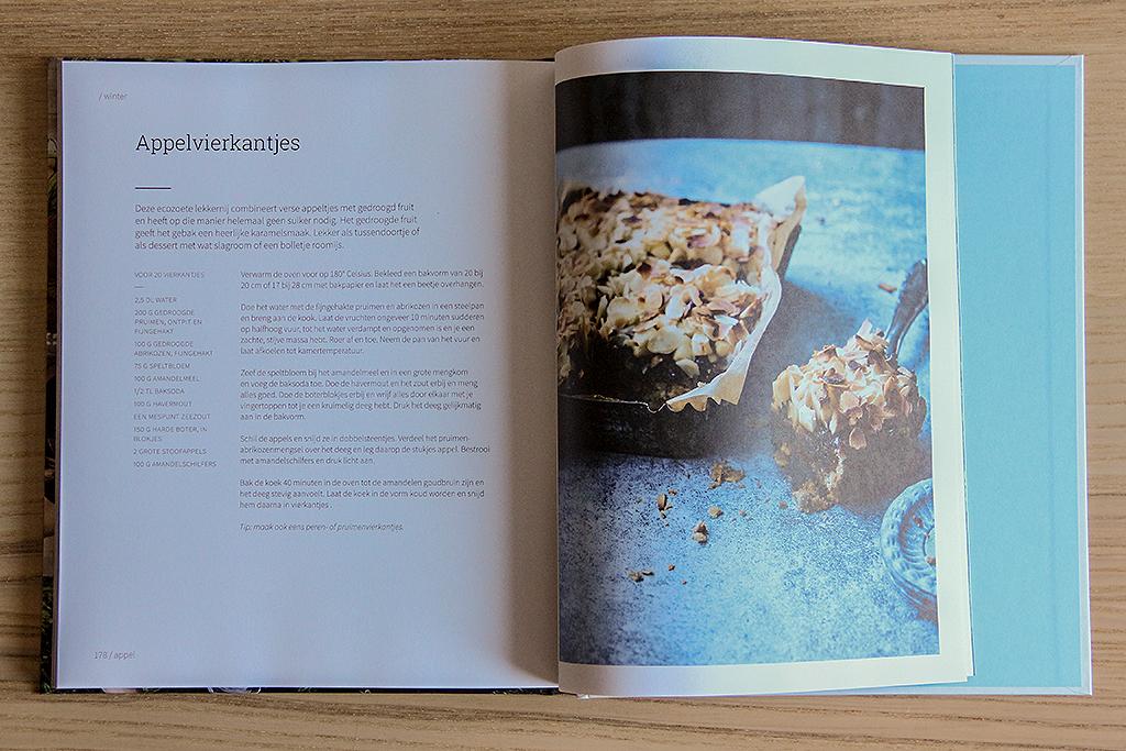 Boekrecensie: Kook en seizoen @ Lauriekoek.nl