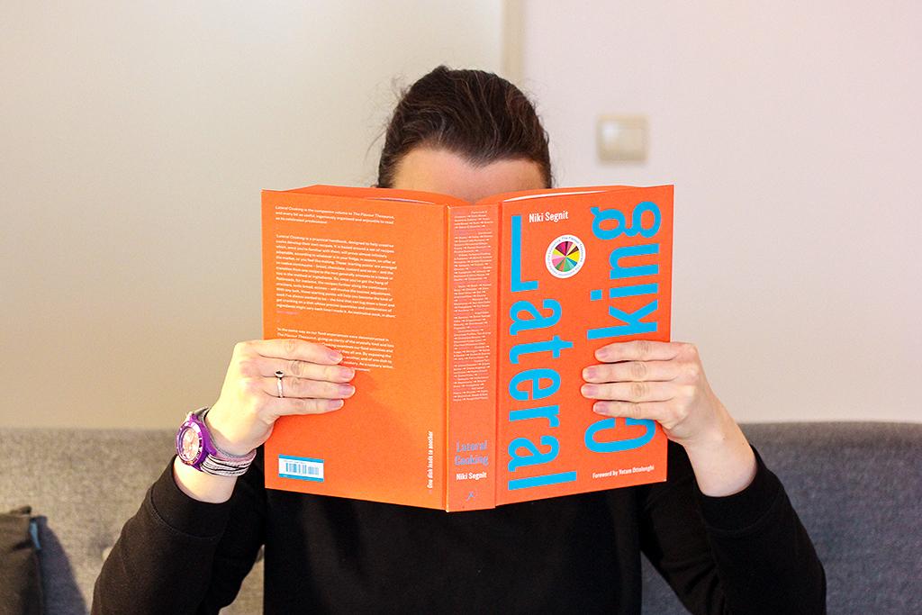 Wat ik uit de kookboeken van 2018 heb geleerd @ Lauriekoek.nl