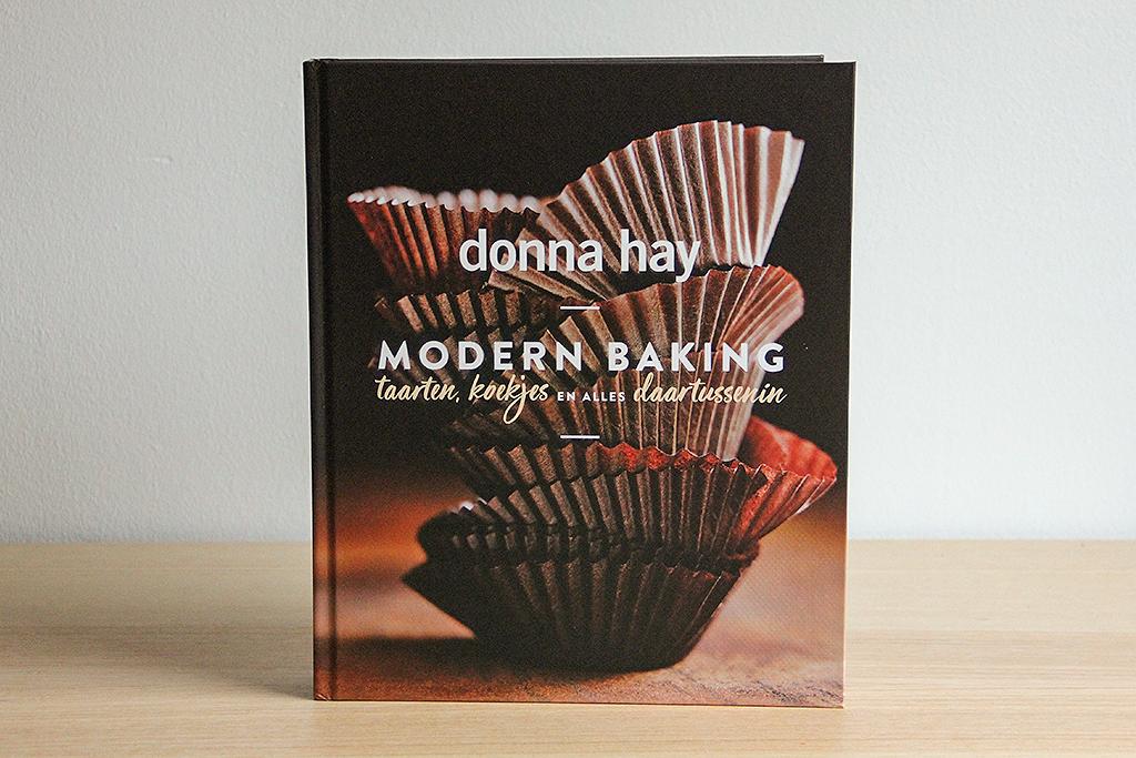 Boekrecenise: Modern Baking @ Lauriekoek.nl