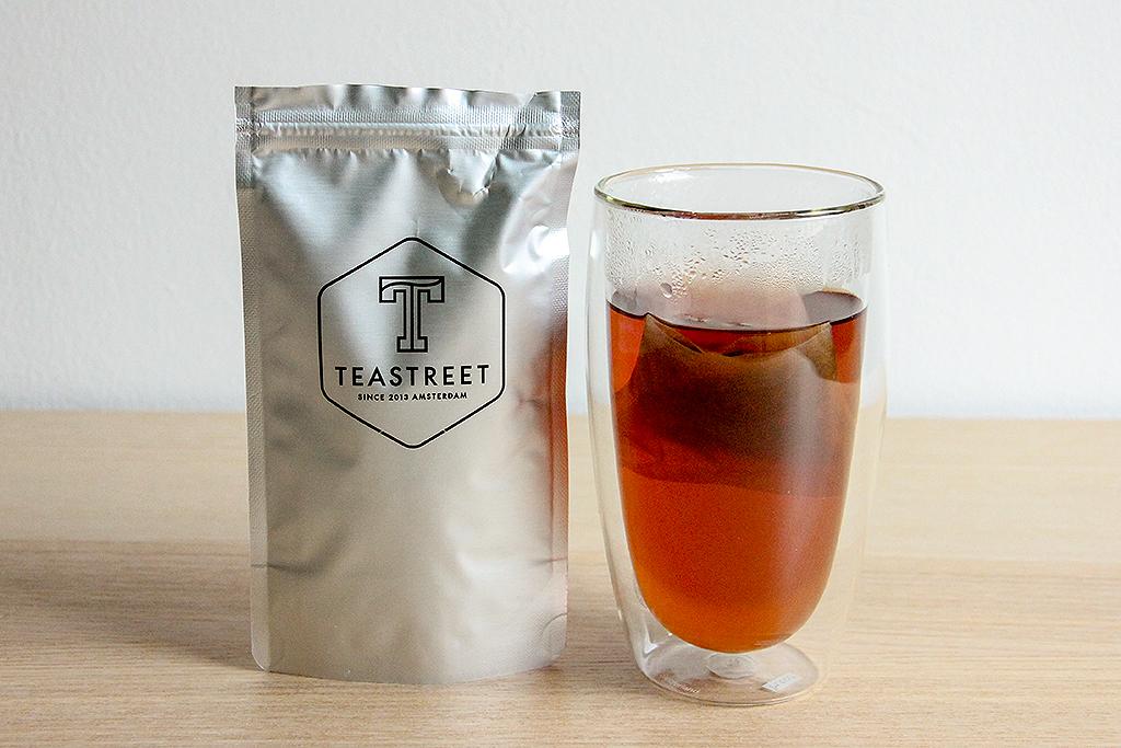 Tea Street @ Lauriekoek.nl