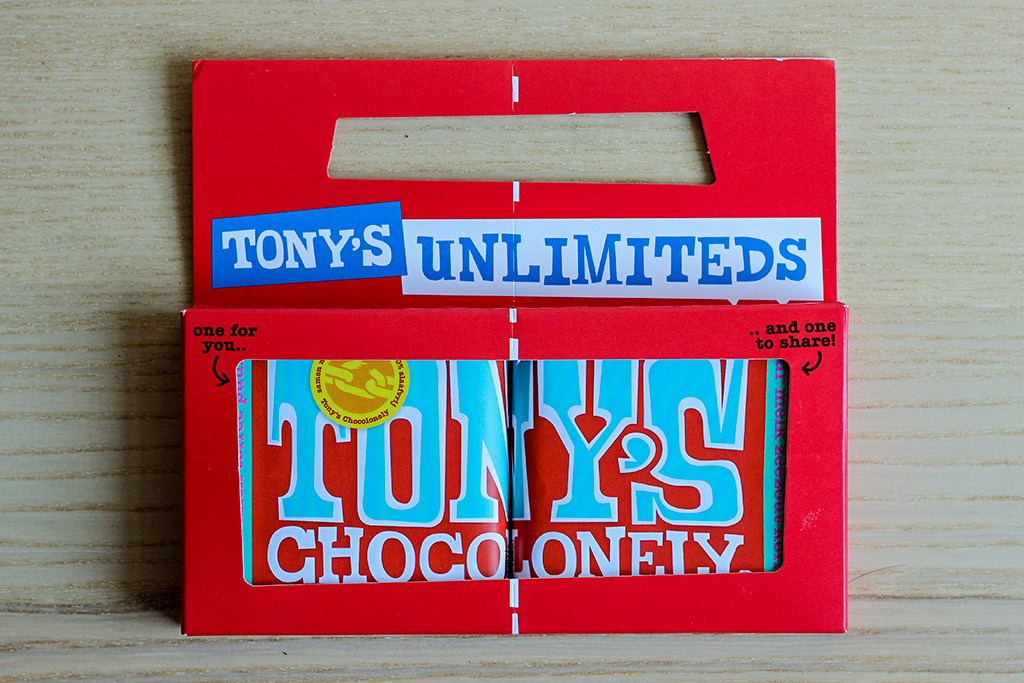 Tony's Unlimited @ Lauriekoek.nl