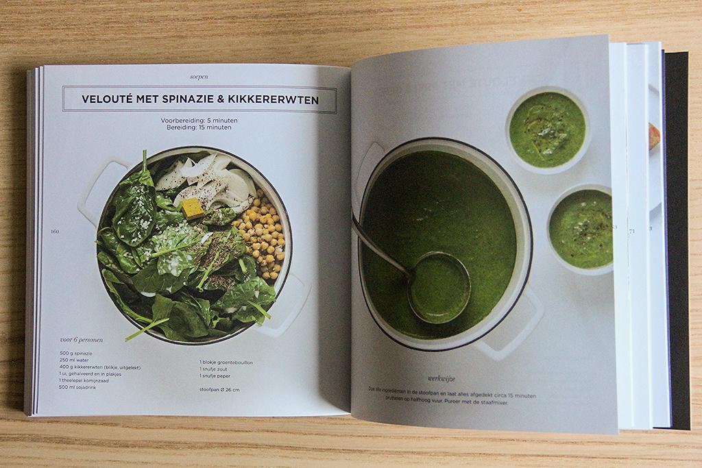 Boekrecensie: Vega Stoofpotjes Easy @ Lauriekoek.nl