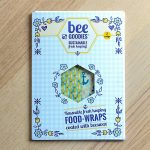 beeGoodies food wraps
