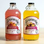 Bundaberg limonade