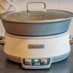 Koken met een Crock-Pot