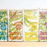 Dutch Harvest hennepthee