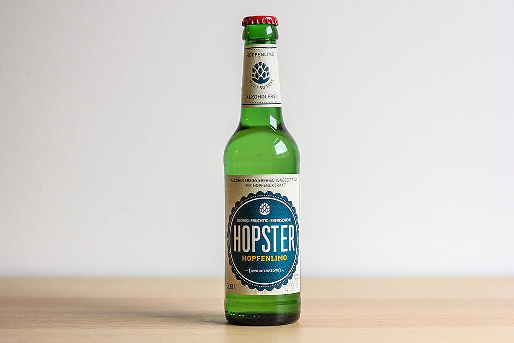 Hopster @ Lauriekoek.nl
