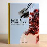 Boekrecensie: Kefir & Kombucha