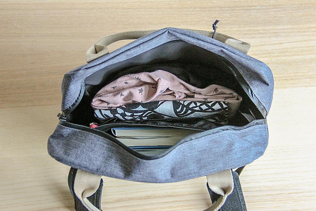 Vegan Bags @ Lauriekoek.nl