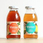 Walden Organic Ice Tea
