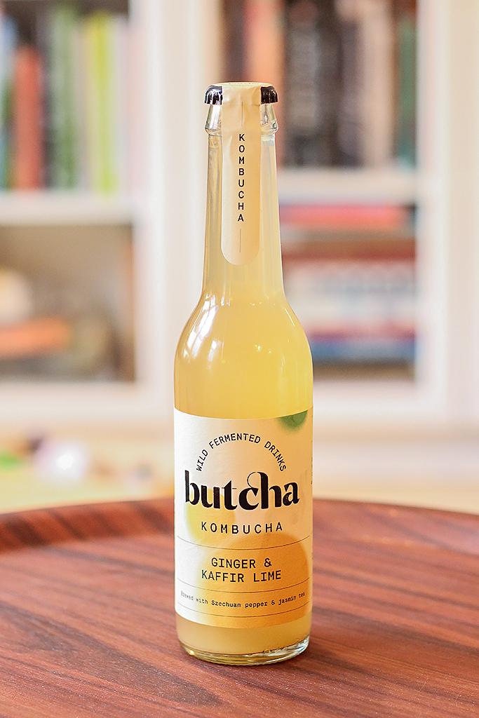 Butcha @ Lauriekoek.nl