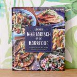 Boekrecensie: Lekker vegetarisch op de barbecue