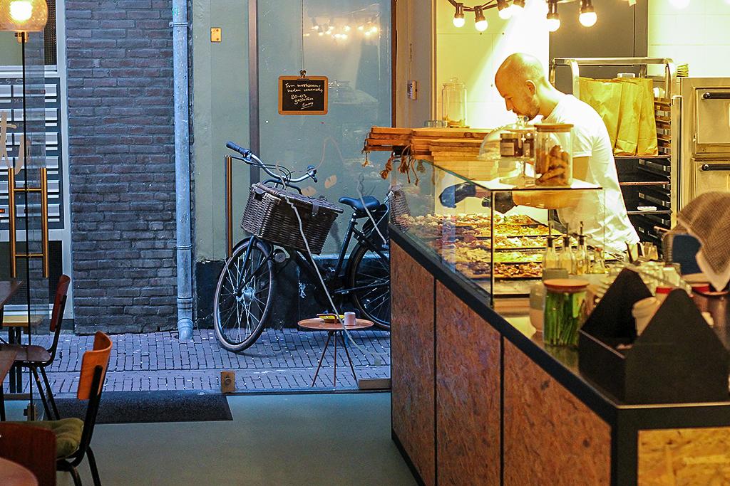 Monti Pizzabar @ Lauriekoek.nl
