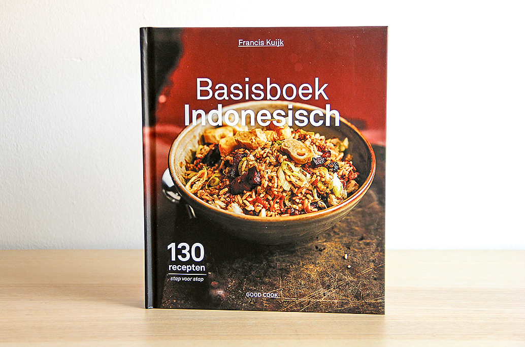 Boekrecensie: Basisbowek Indonesisch @ Lauriekoek.nl