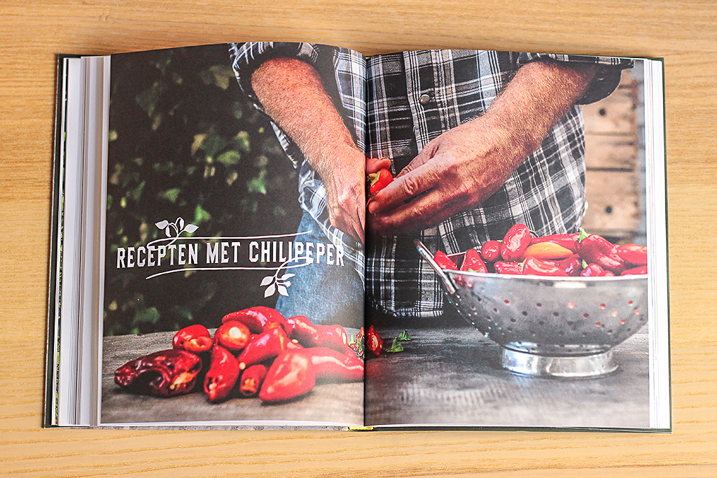 Boekrecensie: Chilipeper @ Lauriekoek.nl