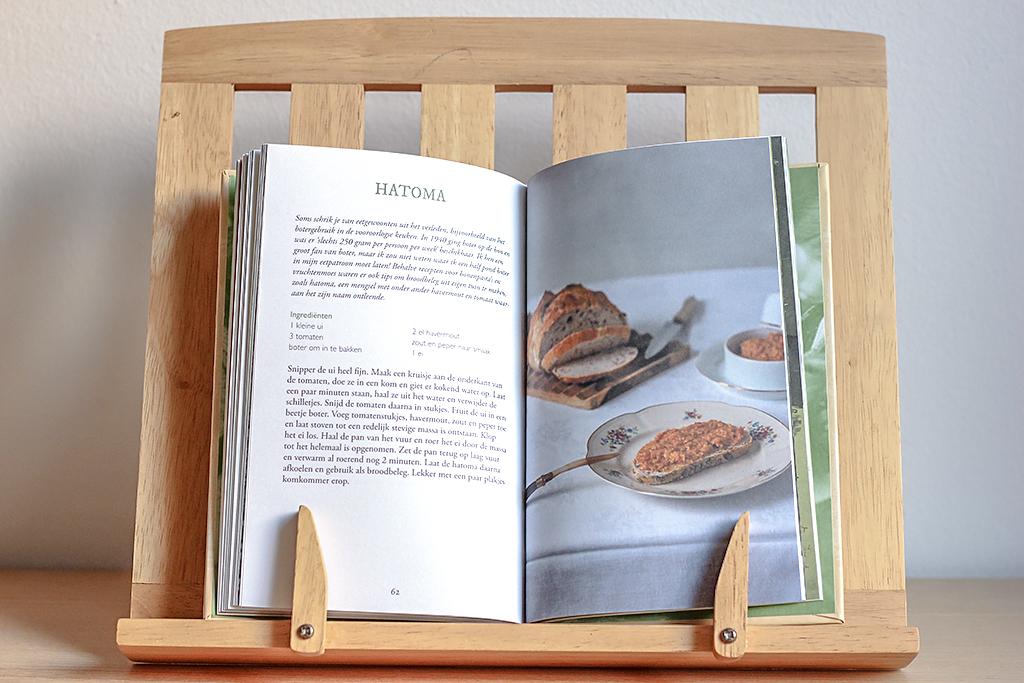 Boekrecensie: Koken in Oorlogstijd @ Lauriekoek.nl