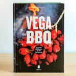 Boekrecensie: Vega BBQ