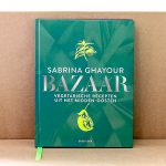 Boekrecensie: Bazaar