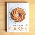 Boekrecensie: Masterclass Cakes