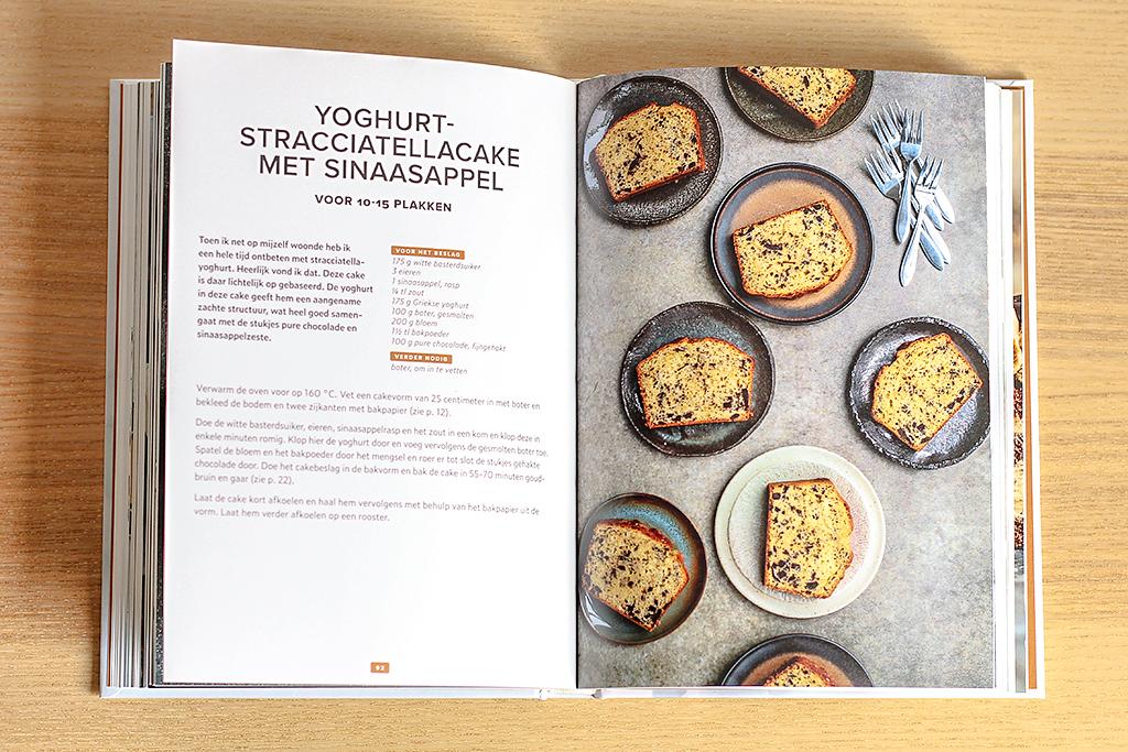 Boekrecensie: Masterclass Cakes @ Lauriekoek.nl