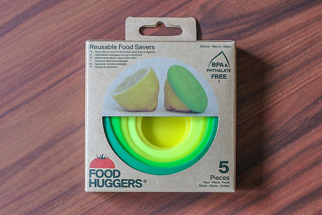 Food Huggers giveaway @ Lauriekoek.nl