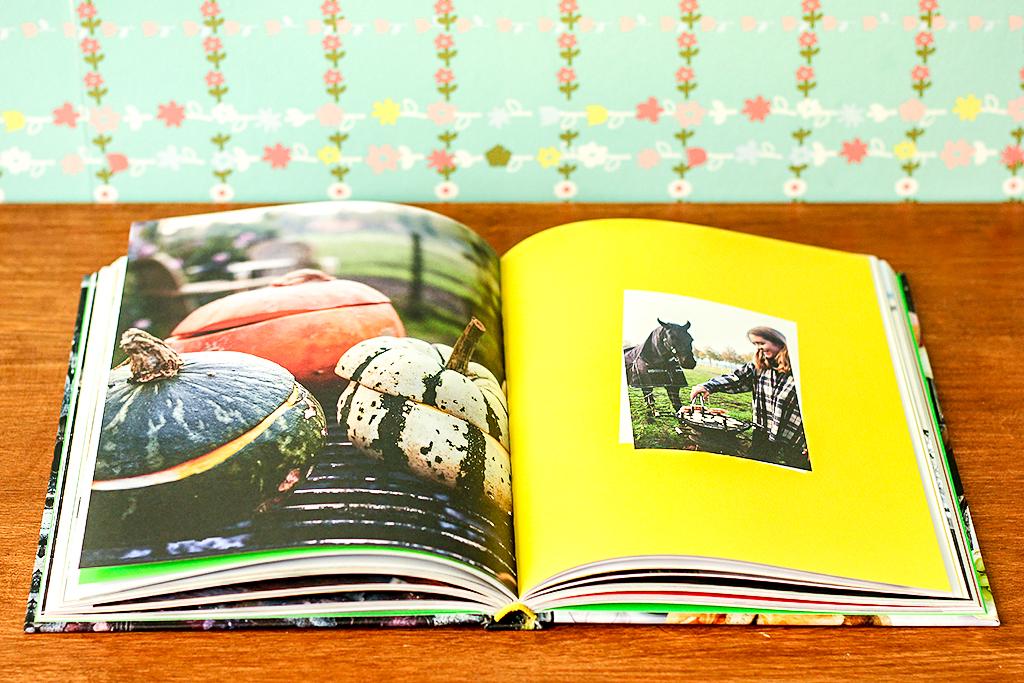 Boekrecensie: Gloeiend Groen @ Lauriekoek.nl