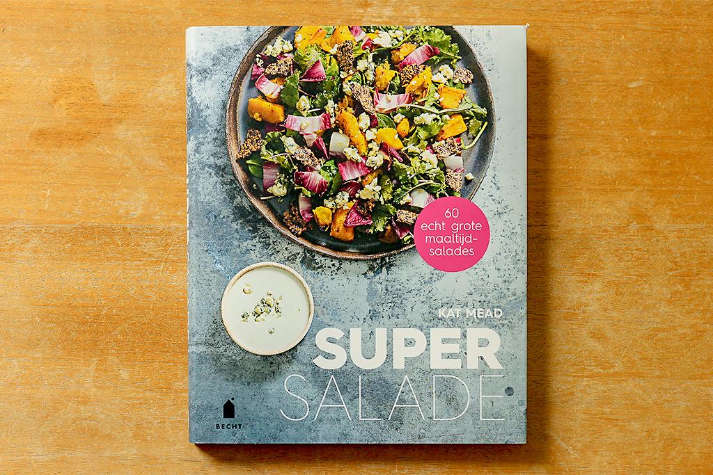 Boekrecensie: Super Salades @ Lauriekoek.nl