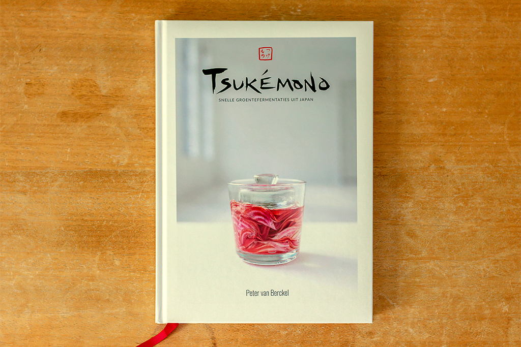 Boekrecensie: Tsukémono @ Lauriekoek.nl