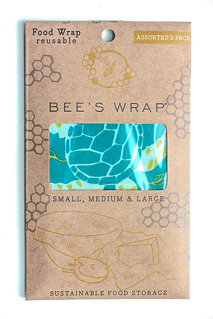 Bee's Wraps Giveaway @ Lauriekoek.nl