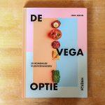 Boekrecensie: De Vega Optie