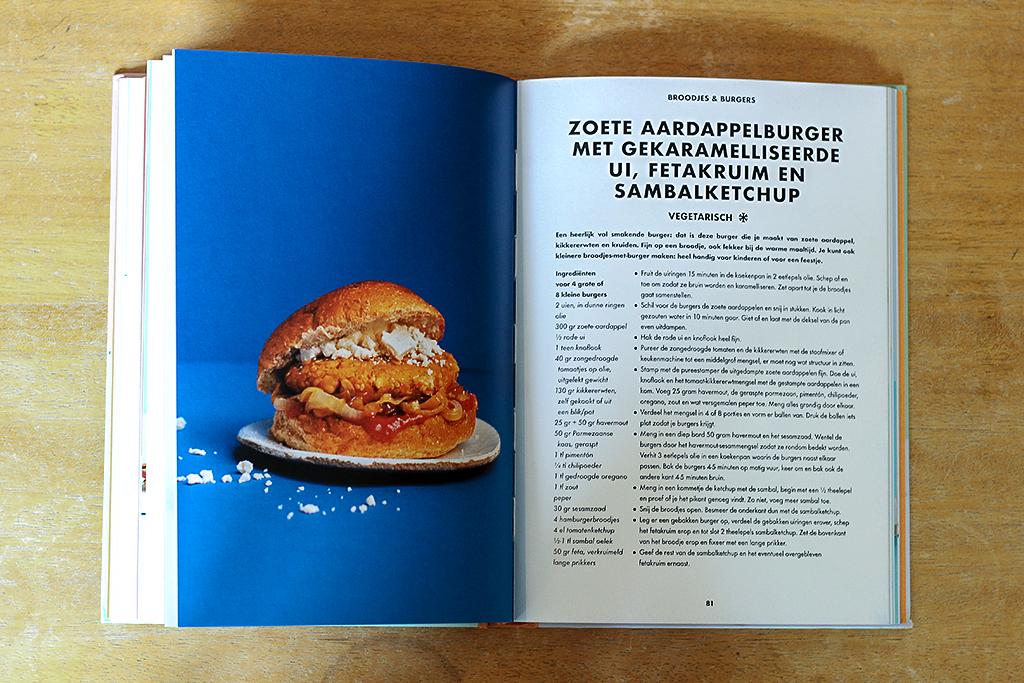 Boekrecensie: De Vega Optie @ Lauriekoek.nl