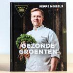 Boekrecensie: Gezonde groenten