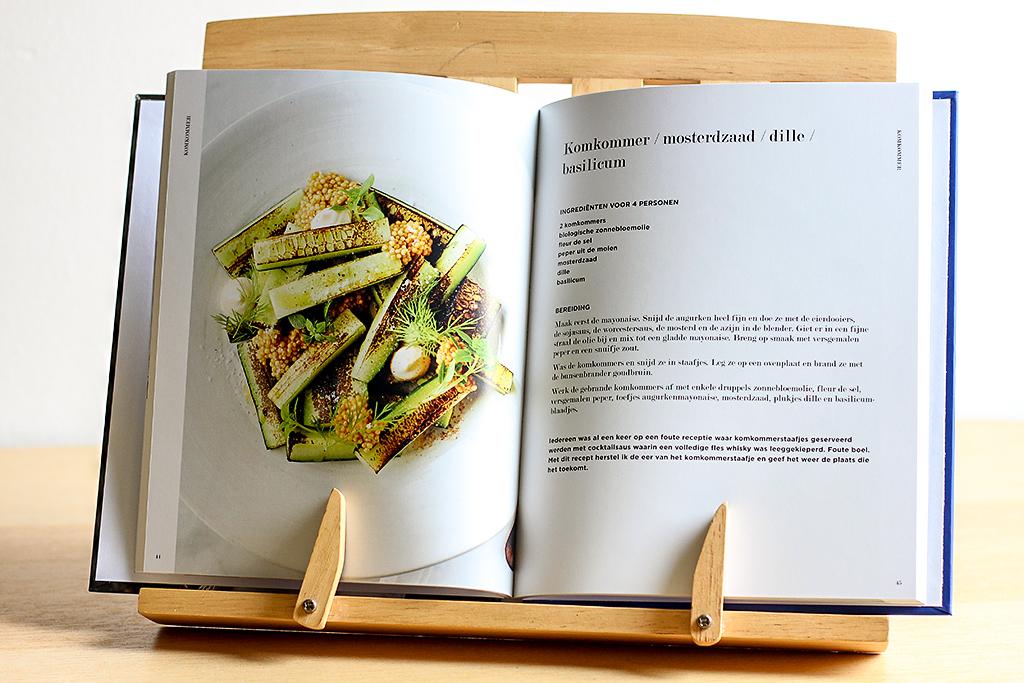 Boekrecensie: Gezonde groente @ Lauriekoek.nl