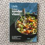 Boekrecensie: Libelle koken zonder vlees