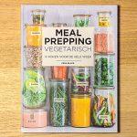 Boekrecensie: Meal prepping vegetarisch