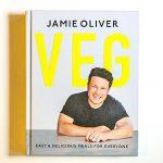 Boekrecensie: Jamie Oliver – Veg