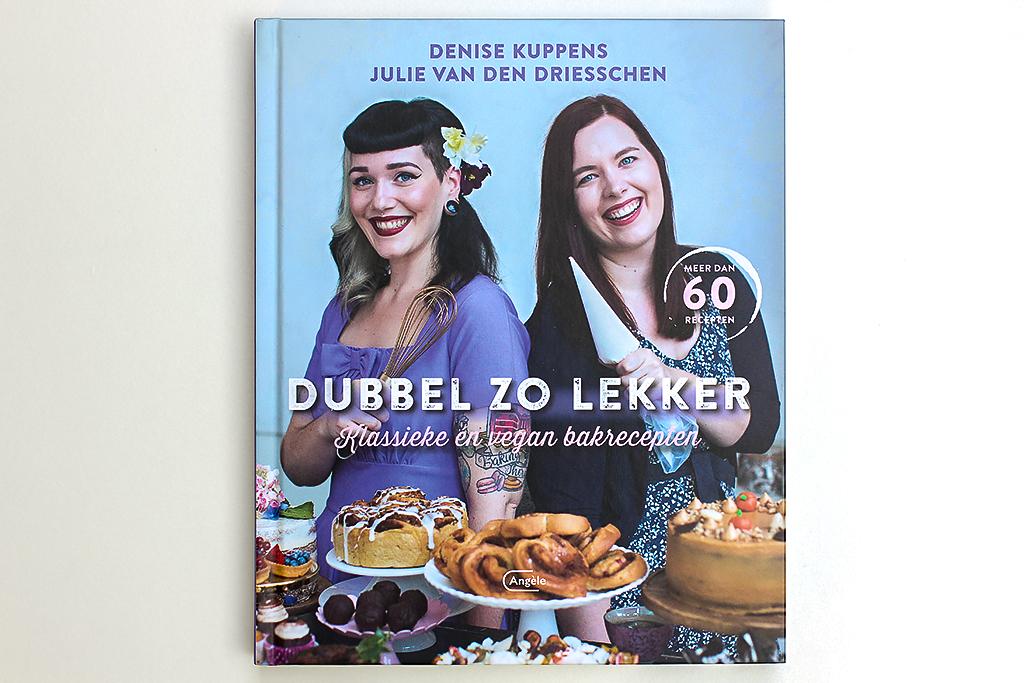 Boekrecensie: Dubbel zo Lekker @ Lauriekoek.nl