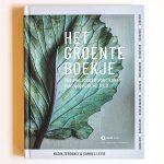 Boekrecensie: Het Groenteboekje