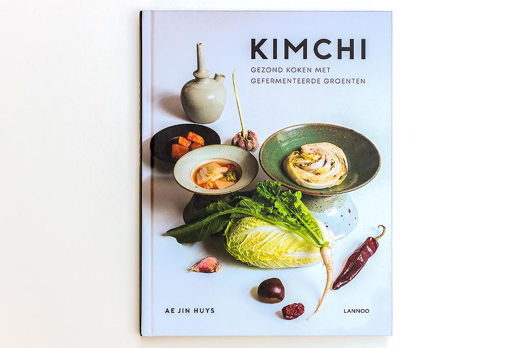 Boekrecensie: Kimchi @ Lauriekoek.nl