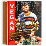 Boekrecensie: Vegan party