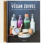 Boekrecensie: Vegan zuivel