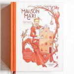 Boekrecensie: Maison Mari