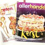 Kerstedities van kooktijdschriften 2019