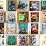 Lauriekoek kookboeken top19 van 2019 volgens lezers
