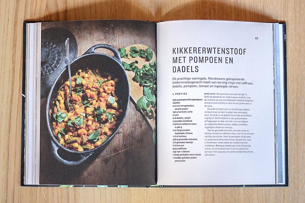 Boekrecensie: Bonen Erwten Linzen @ Lauriekoek.nl