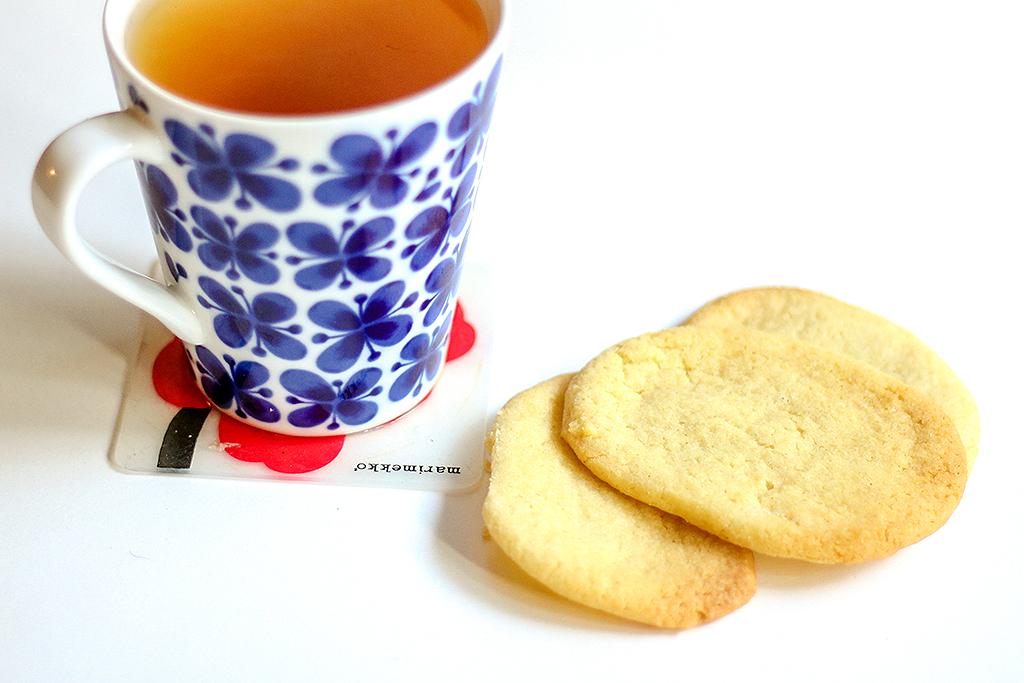Recept: Suikerkoekjes @ Lauriekoek.nl